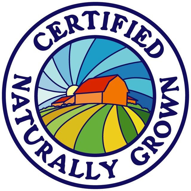 The Difference Between Certified Naturally Grown and USDA Organic ...